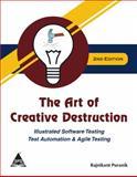 Art of Creative Destruction, 2nd/Edition, Rajnikant Puranik, 1619030152