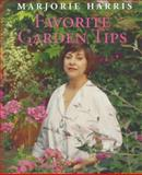 Marjorie Harris' Favorite Garden Tips, Harris, Marjorie, 0006380158