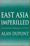 East Asia Imperilled 9780521010153