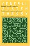 General System Theory Revised, Bertalanffy, 0807600156