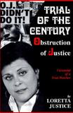 Trial of the Century, Loretta Justice, 0828320152