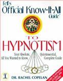 Hypnotism, Rachel Copelan, 0883910152