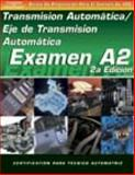 Automotive Tranmissions and Transaxles 9781401810153