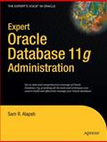 Expert Oracle Database 11g Administration, Alapati, Sam R., 143021015X