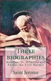 Three Biographies, Saint Jerome, 1489580158