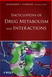 Encyclopedia of Drug Metabolism and Interactions, , 0470450150
