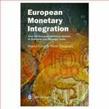 European Monetary Integration 9780582320154