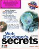 Web Developer's Secrets, Davis, Harold, 0764580159