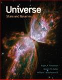 Universe: Stars and Galaxies, Freedman, Roger and Kaufmann, William J., 1429240156