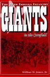 Giants in the Cornfield, Wilbur D. Jones, 1572490152