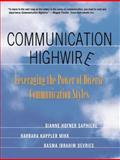 Communication Highwire, Dianne Hofner Saphiere and Barbara Kappler Mikk, 1931930155