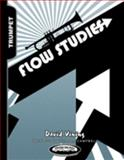 Flow Studies for Trumpet, Vining, David, 1935510150
