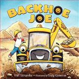 Backhoe Joe, Lori Alexander, 0062250159