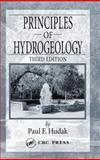 Principles of Hydrogeology 9780849330155