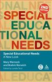 Special Educational Needs : A New Look, Terzi, Lorella and Norwich, Brahm, 144118015X