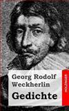 Gedichte, Georg Weckherlin, 1482770156