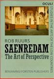 Saenredam : The Art of Perspective, Ruurs, Rob, 1556190158
