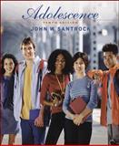 Adolescence, Santrock, John W., 0072900156