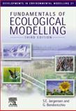 Fundamentals of Ecological Modelling 9780080440156