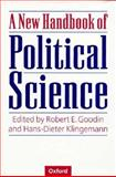 A New Handbook of Political Science, , 0198280157