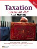 Taxation, Alan Melville, 0273730150