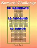 Samurai Challenge, Martin Duval, 1482510154