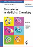 Bioisosteres in Medicinal Chemistry, , 3527330151