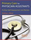 Primary Care for Physician Assistants 9780071370158