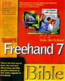 Macworld Freehand 7 Bible, McClelland, Deke, 0764540157