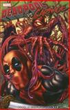Deadpool vs. Carnage, Cullen Bunn, 0785190155