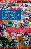 Studying the English Language, Penhallurick, Rob, 023020015X