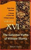 The Collected Works of William Morris, Morris, William, 1402150156