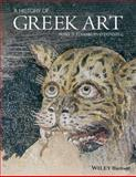 History of Greek Art, Stansbury-o'don, 1444350153