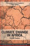 Climate Change in Africa, Toulmin, Camilla, 1848130155