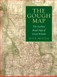 The Gough Map : The Earliest Road Map of Great Britain, Millea, Nick, 1851240152