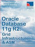 Oracle Database 11g R2 Grid Infrastructure and ASM, Sideris Courseware Corp., 1936930153