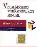 Visual Modeling with Rational Rose and UML, Quatrani, Terry, 0201310163