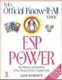 ESP Power, Jane Roberts, 0883910160