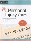 How to Win Your Personal Injury Claim, Joseph Matthews, 1413310168