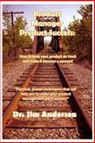 Product Manager Product Success, Jim Anderson, 1492380164