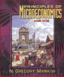 Principles of Microeconomics, Mankiw, N. Gregory, 0030270162