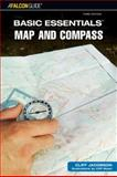 Basic Essentials Map and Compass, Cliff Jacobson, 0762740167