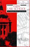 Inside Law School, Noel Lyon, 1552380165
