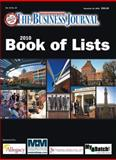 The Business Journal-Serving the greater Triad Area : 2010 Book of Lists,, 1616420162