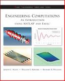 Engineering Computation : An Introduction Using MATLAB and Excel, Musto, Joseph and Howard, William E., 0073380164