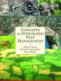 Concepts in Integrated Pest Management, Norris, Robert F. and Caswell-Chen, Edward P., 0130870161