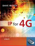 IP For 4G, David Wisely and Wisely, 0470510161