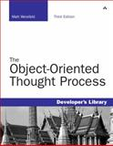 The Object-Oriented Thought Process, Weisfeld, Matt, 0672330164