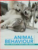An Introduction to Animal Behaviour, Manning, Aubrey and Stamp Dawkins, Marian, 1107000165