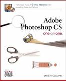 Adobe CS2 Photoshop One-on-One, Deke McClelland, 1600330169